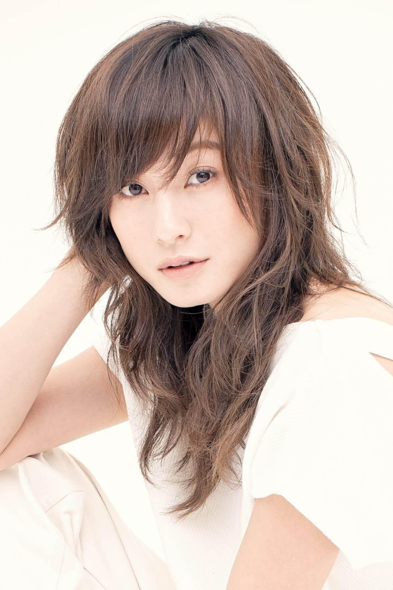 西山茉希さん/ファッションモデル・タレント