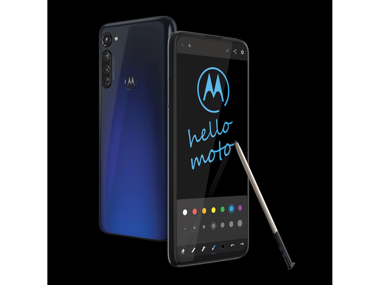 ペン付きスマートフォン「moto g PRO」