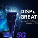 TCL 10 5G ー 世界最高水準のディスプレイ製造技術を持つTCLから5G対応Snapdragon7シリーズスマホ登場。デザイン豊富な専用アクセサリーも!