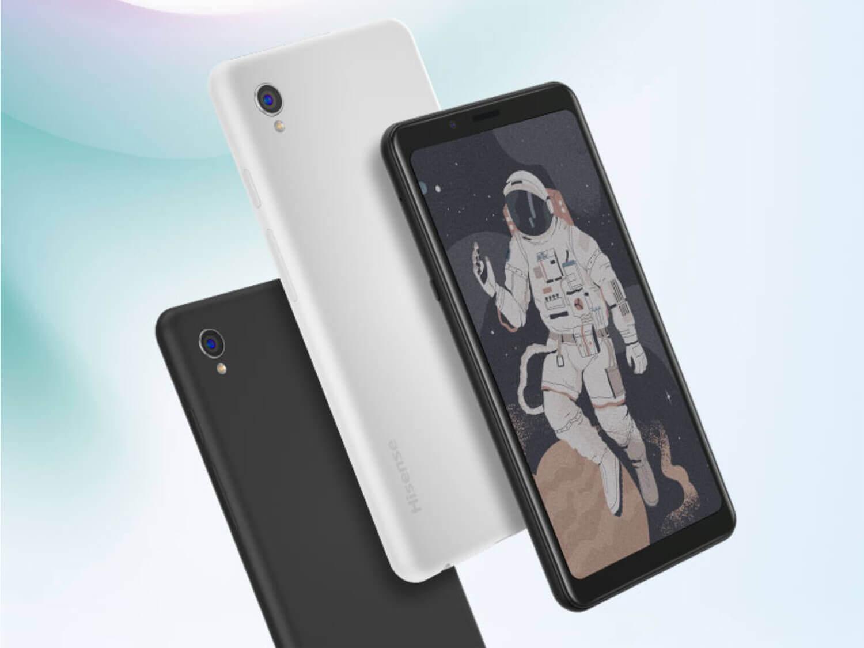 スマートフォンサイズのカラー電子ペーパーは、液晶や有機ELより表現力が劣ることが目立ってしまう