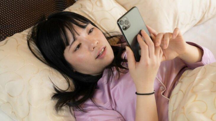 男子も必読!睡眠データから見る、美容が気になる夜型女子のための快眠法