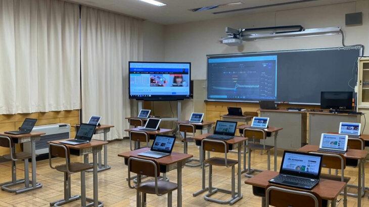 """GIGAスクール構想""対応端末とリアルな教室を使ってリリース前チェックができる「GIGAスクール検証パッケージ」提供開始。テスト用教室の視察も同時受付中!"