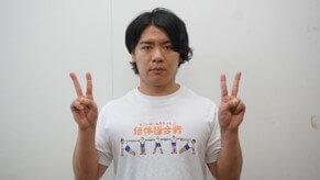お笑い芸人 野田クリスタル