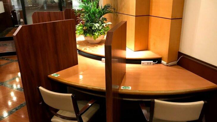 """カフェ=集中スペースという世界線がみえた!ドトールコーヒーショップで初の""""コワーキングスペース""""導入"""