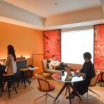 【ハイアット セントリック 銀座 東京】「働く」を優雅に!テレワークにぴったりのミーティングプランを提案中。夏が旬のさくらんぼをふんだんに使用したケーキセットも期間限定で提供中。