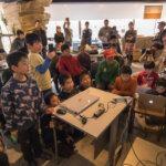 こどもたちが集うプログラミングコミュニティ【前編】|上松恵理子のモバイル教育事情