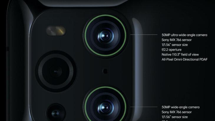 スマホカメラ「億画素」到来、2億画素カメラのスマホが登場予定|山根康宏のワールドモバイルレポート