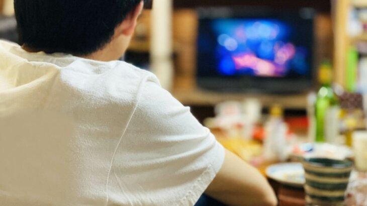 意外に若者もテレビは観ているようだけど|木暮祐一のぶらり携帯散歩道