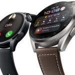 Huawei Watchを始めとするファーウェイのウェアラブル製品はグローバルでも売れている